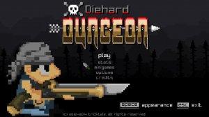 Diehard Dungeon v1.8.1.0 - полная версия