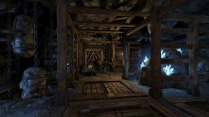 Legend Of Grimrock 2 (2014) PC – торрент
