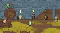 Castle Crashers v2.7 + 3 DLC – на компьютер