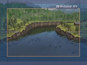 Bridge It Plus v1.32 - конструктор мостов на компьютер