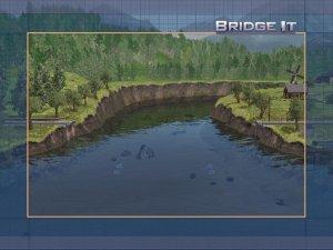 Bridge It Plus v1.32 - конструктор мостов на компьютер