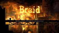 Braid (2009) PC – игра на русском