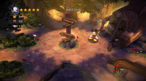 Castle of Illusion Starring Mickey Mouse (2013) PC – торрент