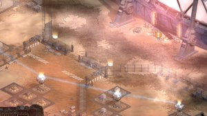 SunAge: Battle for Elysium Remastered (2014) PC - торрент