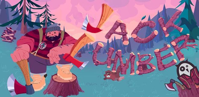 Игра: Jack Lumber на компьютер