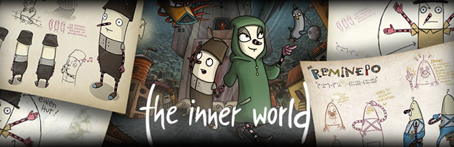 The Inner World (2013) PC на русском – торрент