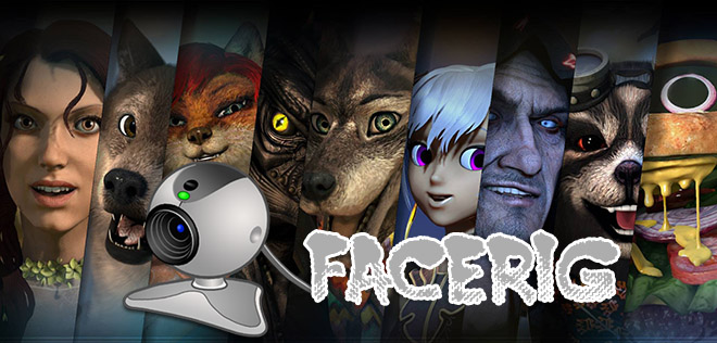 FaceRig Pro Build 0179 + crack – торрент