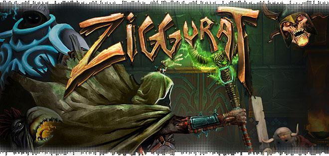 Ziggurat v08.05.2018 – торрент