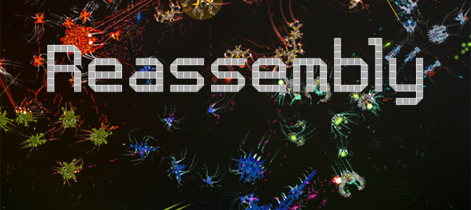 Reassembly (2014) PC - на русском