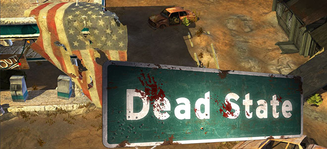 Dead State (2014) PC – торрент