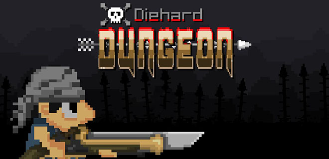 Diehard Dungeon v1.8.1.0 - полная версия