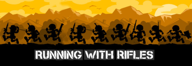 Running With Rifles v1.52 PC