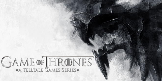 Game of Thrones - A Telltale Games Series. Episode 1-6 (2014) PC – торрент