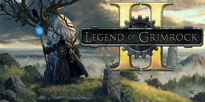 Legend Of Grimrock 2 (2014) PC – торрент
