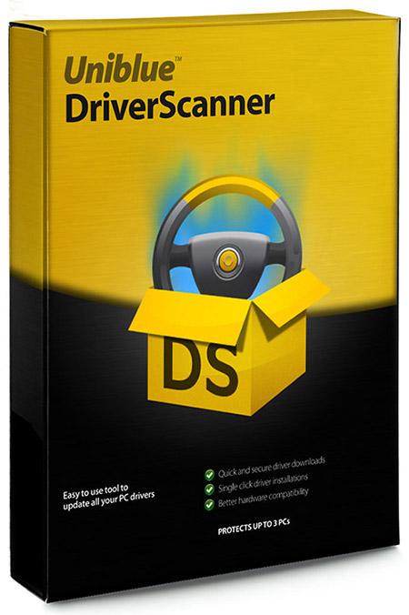 Ключи Driver Scanner 2013