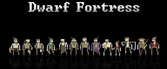 Dwarf Fortress v0.42.06 на русском