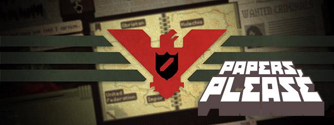 Papers, Please – полная версия игры на русском языке