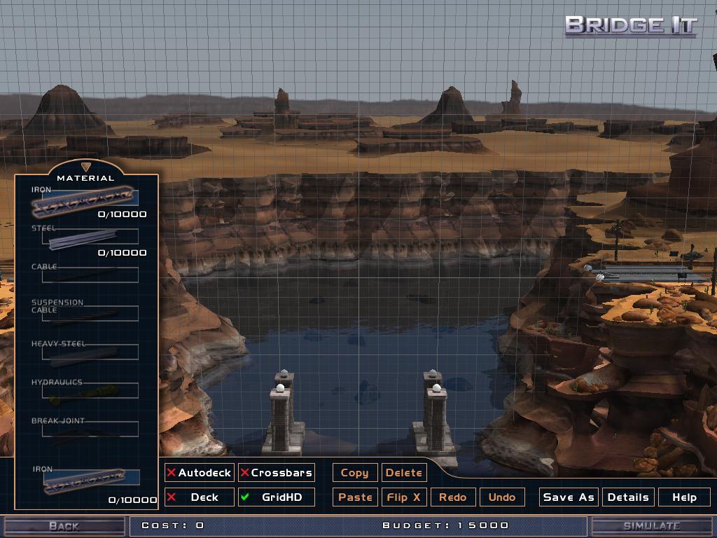Игра Строительство Мостов Ipad - recipemake