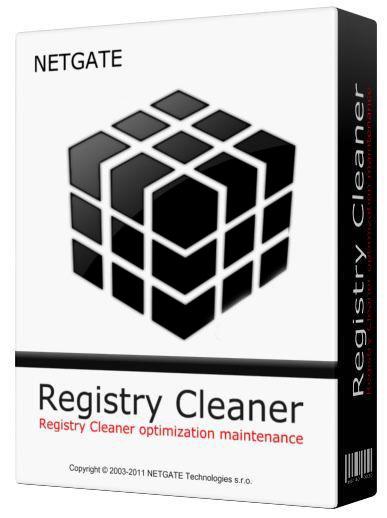 NETGATE Registry Cleaner на русском + ключ