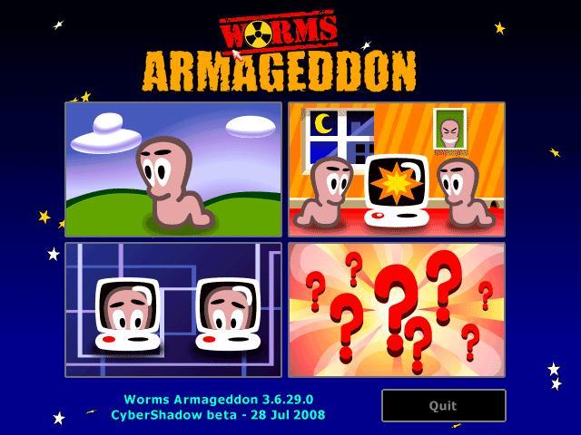 скачать бесплатно игру вормикс на компьютер через торрент
