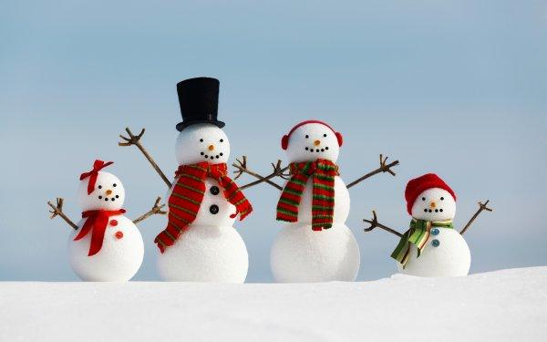Рождественские и другие обои