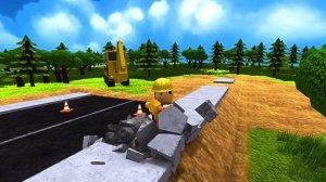 Buildanauts v1.2.4.5 – градостроительный симулятор