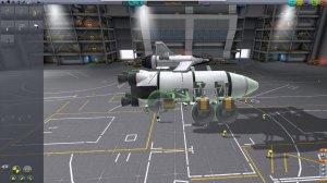 Kerbal Space Program v1.4.2.2110