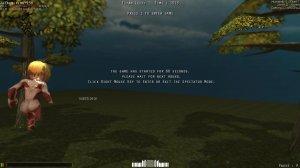 Attack On Titan Tribute Game – игра на компьютер «Вторжение титанов»