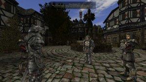 Готика 2 - Золотое издание / Gothic 2 - Gold Edition (2004) PC – торрент