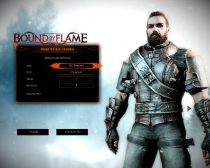 Bound By Flame (2014) PC – торрент