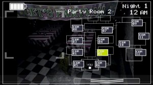 Five Nights at Freddy's 2 на Android