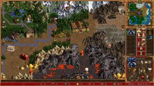 Heroes of Might & Magic 3: HD Edition (2015) РС – торрент