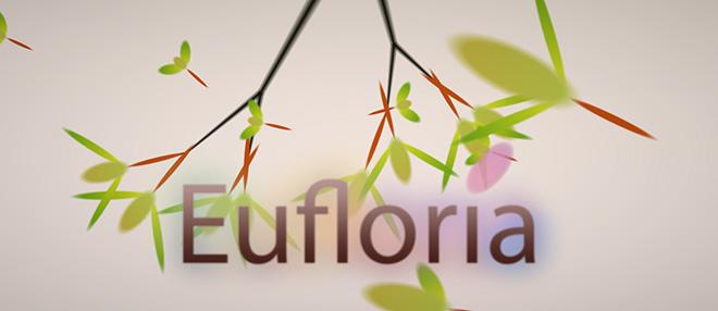 Eufloria – русская версия на компьютер
