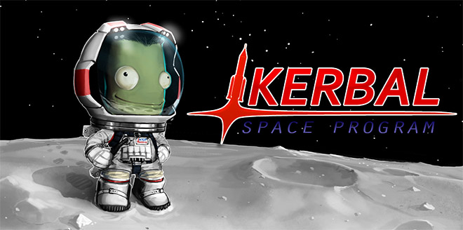 Kerbal Space Program v1.7.3.2594