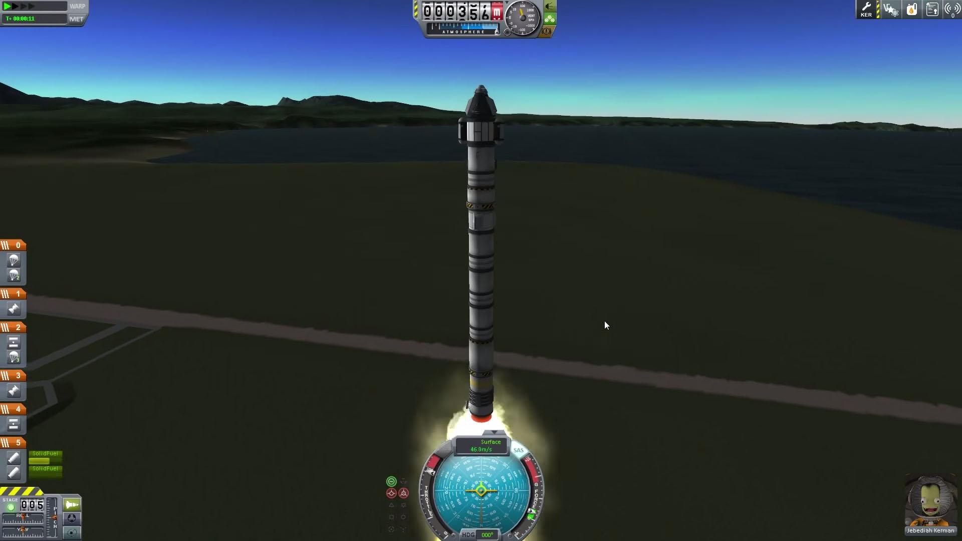 Скачать игру kerbal space program на пк