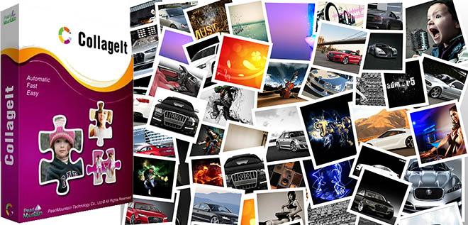 Скачать программа для создание фотоколлажей