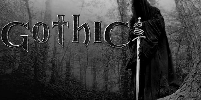 Готика / Gothic (2001) PC – торрент