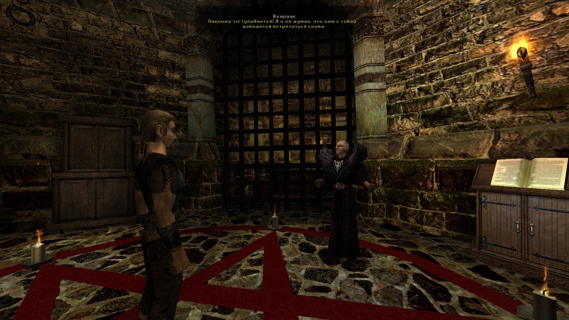 Gothic 2 Gold Edition скачать торрент