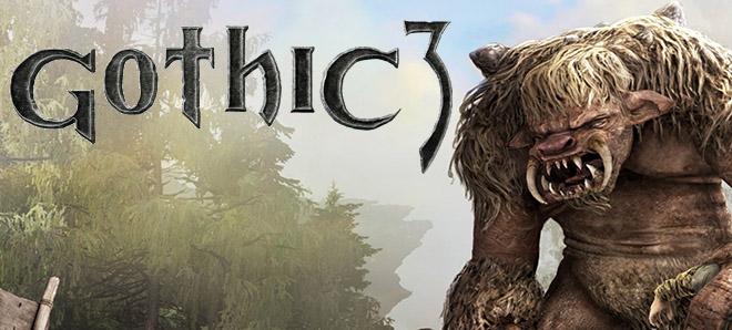 Готика 3 / Gothic 3 (2006) PC – торрент