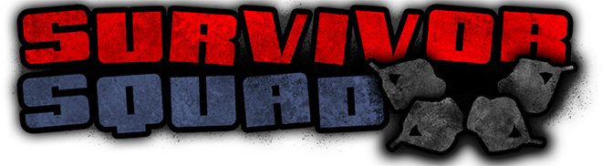 Survivor Squad v1.15 - полная версия