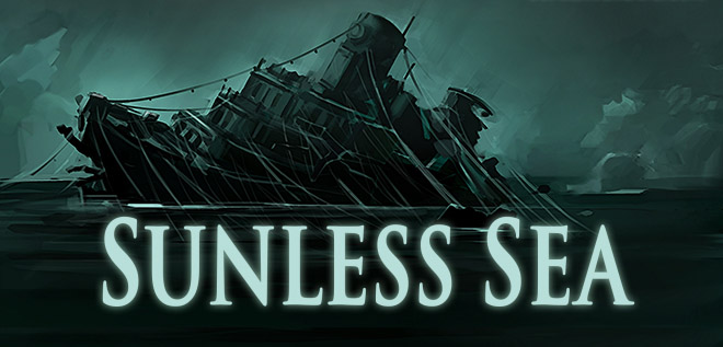 Sunless Sea v2.2.2.3129 PC - на русском