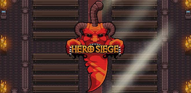 Hero Siege v2.0.0.8 - полная версия