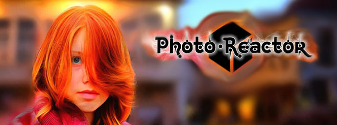 MediaChance Photo Reactor – эффекты для фотографий