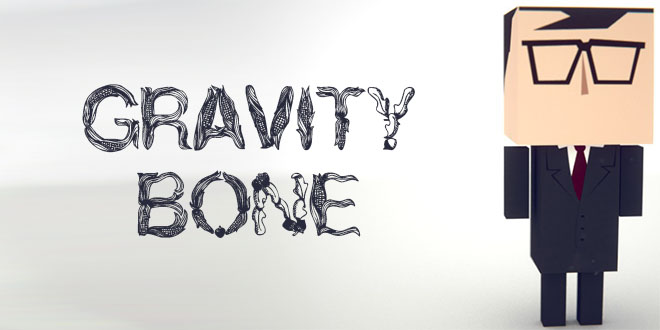 Gravity Bone v1.1 (2010) PC