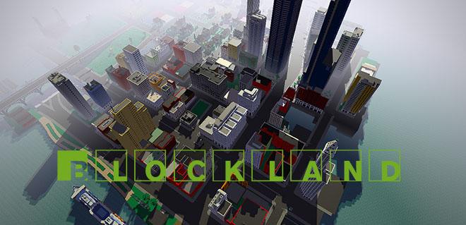 Blockland v21 + ключ - полная версия