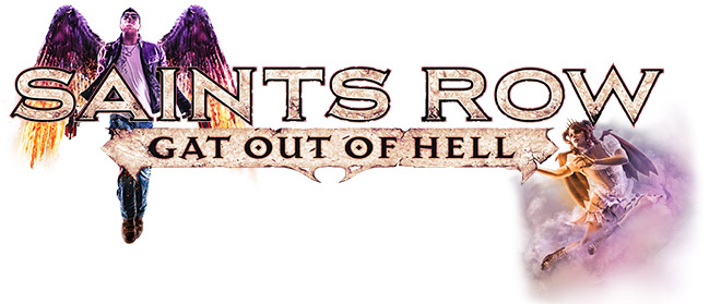 Saints Row: Gat out of Hell v1.0 (Update 1) – торрент