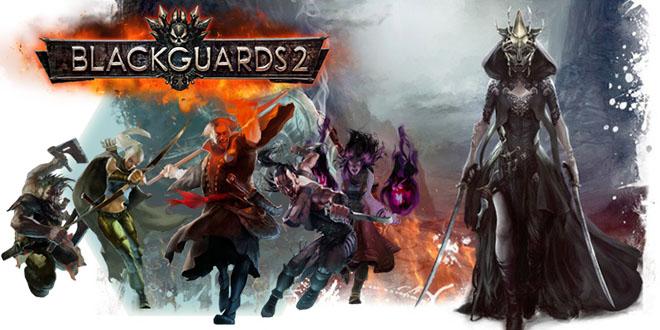 Blackguards 2 v2.5.9139 на русском – торрент
