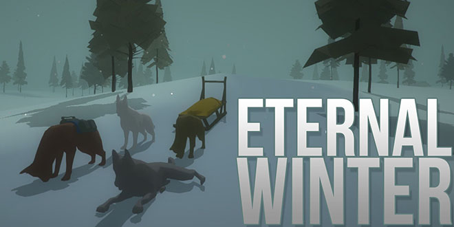 Arctico (Eternal Winter) Alpha v07.04.2021