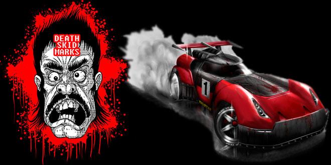 Death Skid Marks v16.03.2020 - полная версия