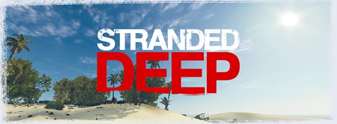 Stranded Deep v0.45.00 на компьютер